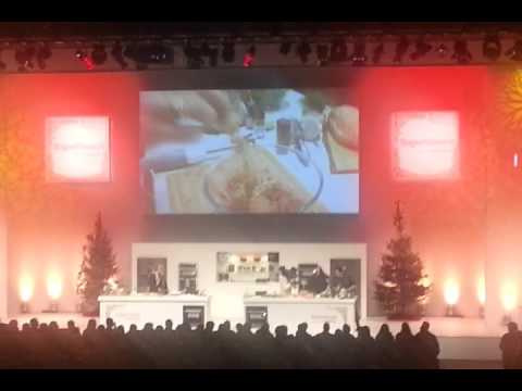 THE HAIRY BIKERS' BBC Good Food Show Winter