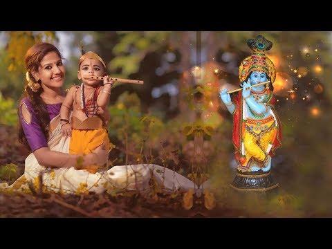 సాగిరా-కన్నా-|-saagira-kanna-|-sreekrishna-devotional-songs-|-hindu-devotional-songs-telugu