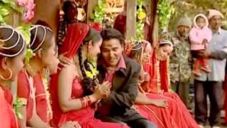Nepali new panche baja song 2013,Behula dai By Resham sapkota Khuman Adhikari and Devi Gharti Magar