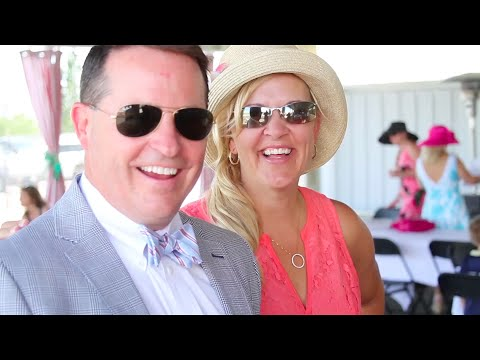 Gates Open - Horse Racing and Fashion - Episode 10