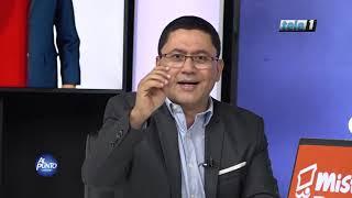 AL PUNTO CON SERGIO MENDEZ,27 DE FEBRERO 2019