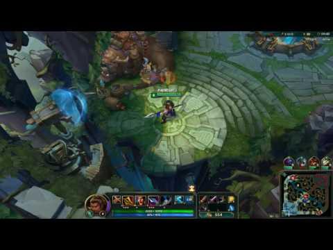 видео: league of legends : Гайд по Ксин Жао (xin zhao) Тест Чемпиона.