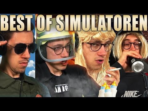 Best Of Simulatoren   HandOfBlood
