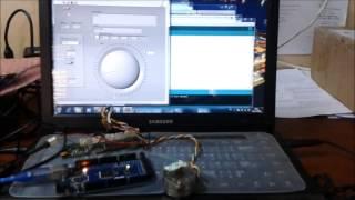 Introduccin y aplicacin en LabVIEW para el control de