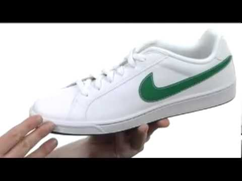 Sku Majestic Youtube 8109949 Nike Court Leather ZfOAF
