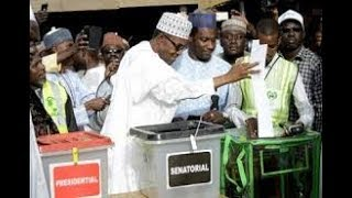 AUGUST 2018: RESULTS FROM BUHARI's POLLING UNIT | SENATE BY-ELECTION IN DAURA