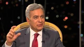 Bezm-i Alim 15.Bölüm - Prof. Dr. İbrahim Kafi Dönmez