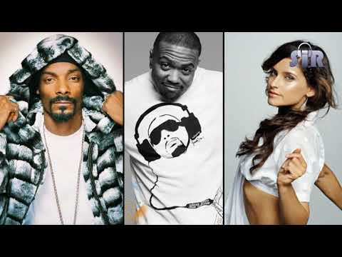Snoop Dogg vs Nelly Furtado feat Timbaland  Sensual Seduction Promiscuous SIR Remix  Mashup