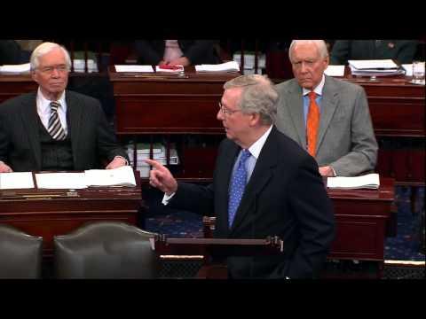 Restoring the Senate