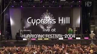 01. Another Body Drops @ Cypress Hill Live at Hurricane