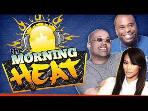 Terry Flenory of BMF Gets Real With The Morning Heat