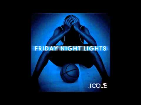 J Cole  The Autograph Friday NIght Lights Mixtape