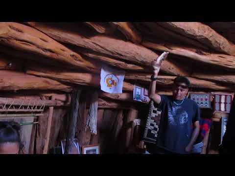 Native American Navajo Life
