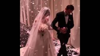 Свадьба Светланы Устиновой и Ильи Стюарта