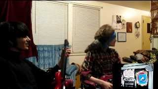 Murdoc and 2-D and Guitar Hero Pt. 3