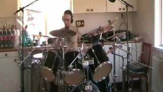 "Planet Rain - Making of ""Fracture"" Pt.1: Drums"