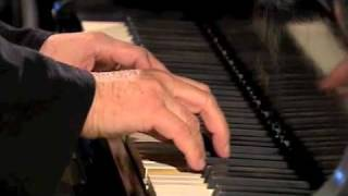 Zygmunt Krauze, bi-piano recital, part 1
