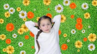 """Детский клип на песню """"Время и Стекло – Имя 404"""""""