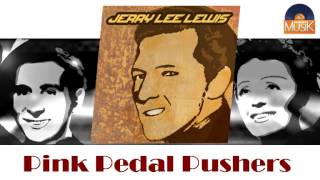Jerry Lee Lewis - Pink Pedal Pushers (HD) Officiel Seniors Musik
