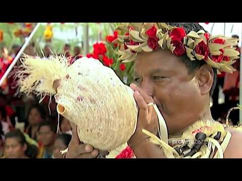 Prayercast Video: MARSHALL ISLANDS