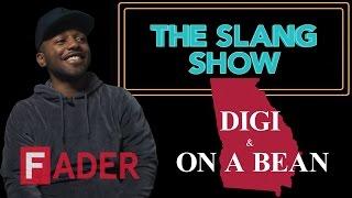 Digi On A Bean Madeintyo - The Slang Show Episode 10.mp3
