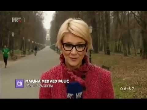 MARINA MEDVED PULIĆ, ZAGREB, 24.3.2015.