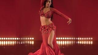 Flamenco Oriental   Maläyka HD