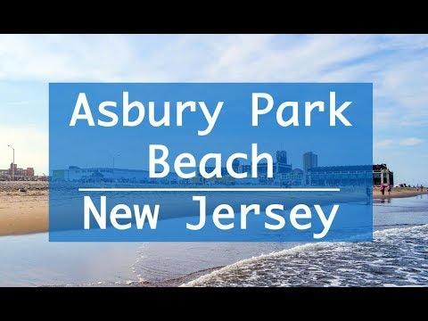 Asbury Park Beach, New Jersey #ExploreWithKirti