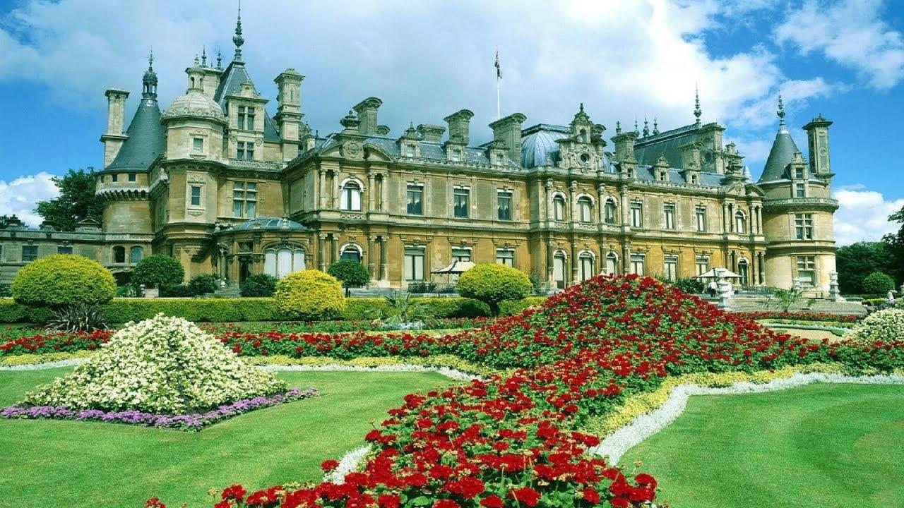 Good Making And Running Great Gardens 1700 1900   Professor Sir Roderick Floud    YouTube