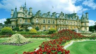 Making and Running Great Gardens 1700-1900 - Professor Sir Roderick Floud