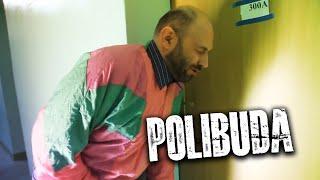 """""""Polibuda"""" - Lej Mi Pół (oficjalna taśma VHS)"""