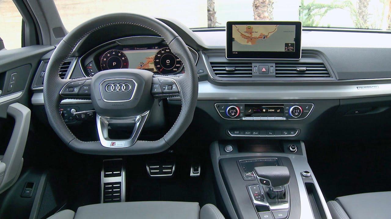 Audi Q5 Interior Pictures 2017 Psoriasisguru Com