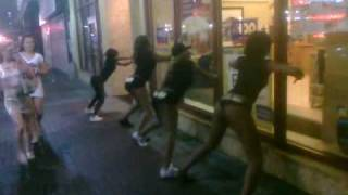 new orleans bounce on canal street after Duck Off .mp4
