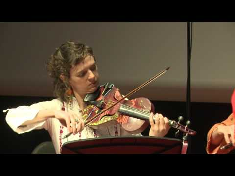 Ya Salat El Zein  Chicago Folklore Ensemble at TedxUChicago
