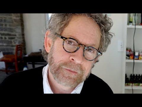 New Yorker Cartoonist Barry Blitt