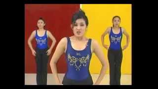 Senam Body Language with Liza Natalia Part 1