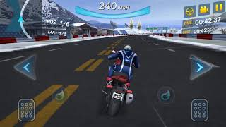 Moto Drift Racing - Speed Motor Racing Game - Android Gameplay FHD