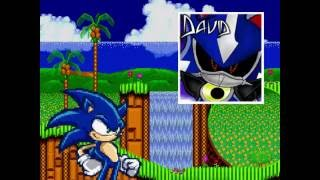 Sonic Battle Chaos Greed - Resumen (Descarga)