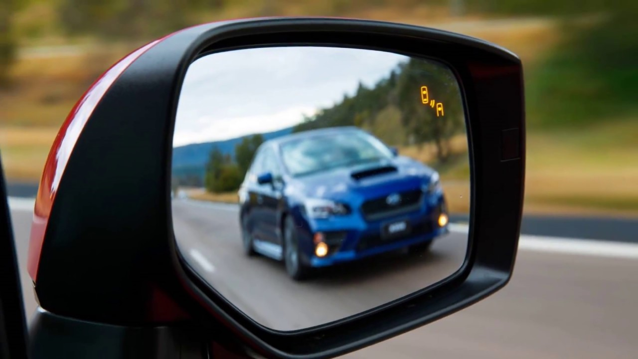 2017 Subaru WRX STI ROAD TEST and REVIEW