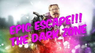 Squad Killing, EPIC Escape, FUNNY MOMENTS: The Division