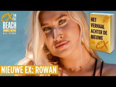ROWAN: 'HIJ GING MET EEN VRIENDIN VAN MIJ'| Het Verhaal Achter de Nieuwe Ex