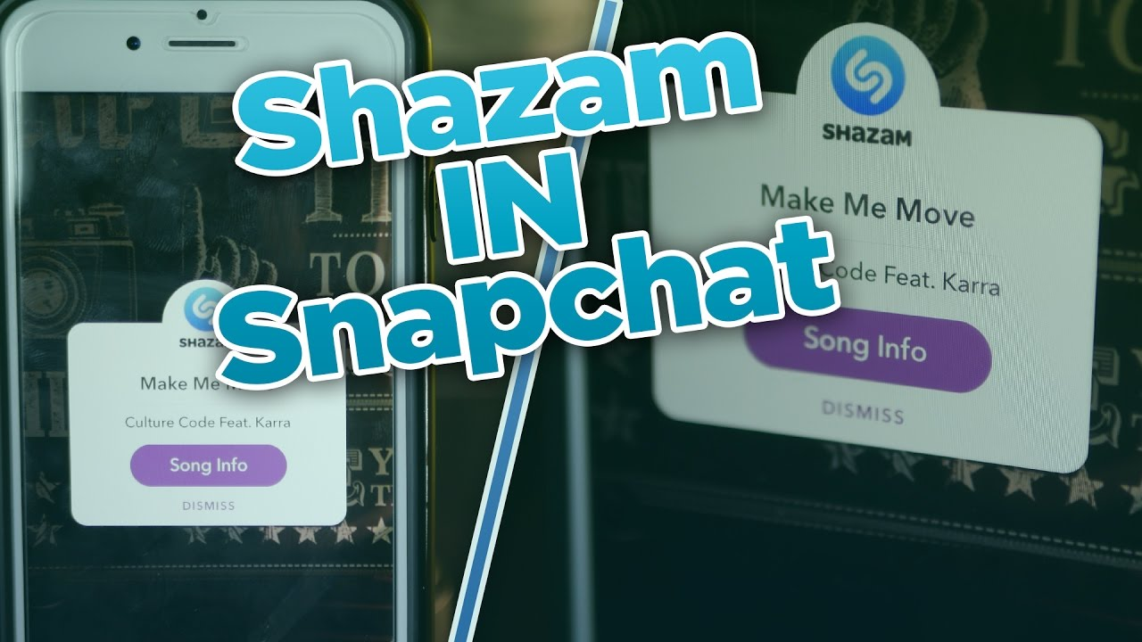 snapchat unlock stickers songs