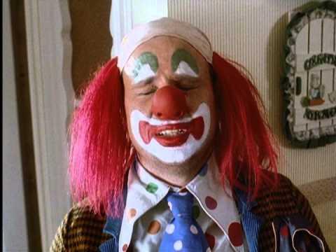 Shakes the Clown (1991) Trailer.