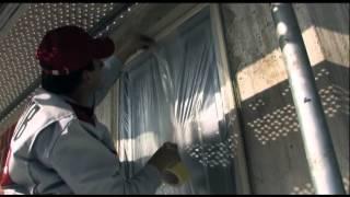 Zateplení JUBIZOL - detaily okenních otvorů