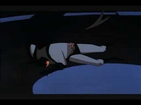 Death of Batman and Gordon