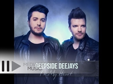 Deepside Deejays - In My Heart (Lyric Video)
