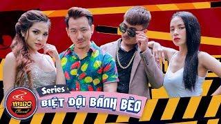 biet doi banh beo  tap 9  nhiem vu bat kha thi hai trinh tham 2018