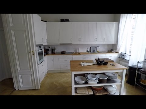 Central and representative apartment for rent in Stockholm id 1627