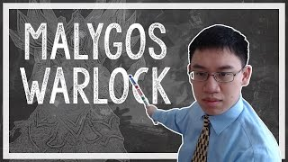Hearthstone: Trump Deck Teachings - 14 - Malygos (Warlock)