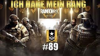 Mein Rag ist bekannt #89 Let´s Play Rainbow Six Siege